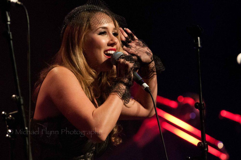 ... PMJ New Zealand/Australia Tour Highlights | HALEY REINHART NEWS