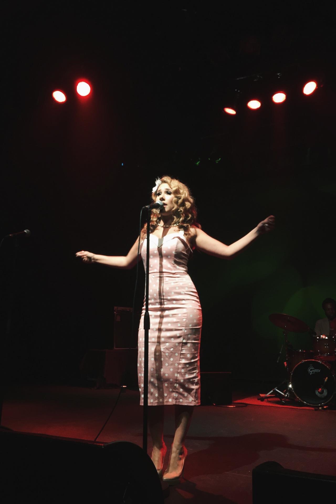 Haley Reinhart Pmj Tour