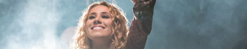 HALEY REINHART NEWS